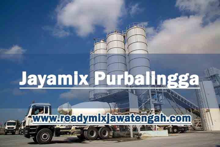 harga beton jayamix Purbalingga