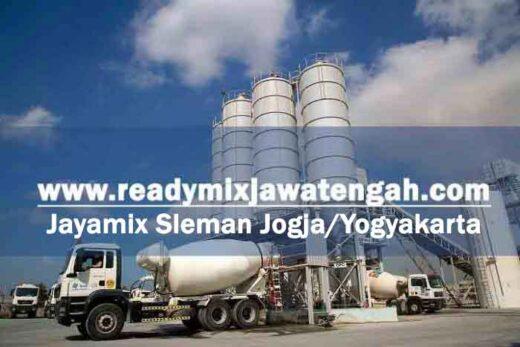 harga beton jayamix sleman